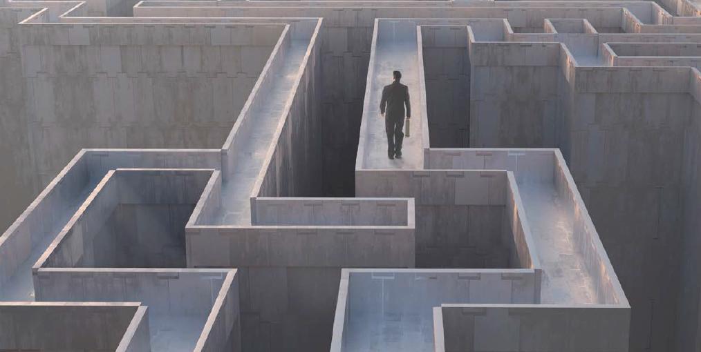 """""""Comment trouver un sens à sa vie""""(Cerveau & Psycho, N°106, Janvier 2019)"""